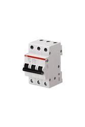 ABB - ABB 3x25A SH203T-C Otomatik Sigorta 2CDS233001R0254