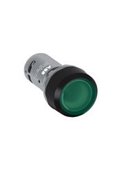 ABB - ABB CP3-13G-10 Çıkık Yeşil Yaylı Buton 1SFA619102R1312