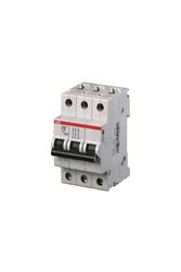 ABB - ABB S203P-C10 Minyatür Otomatik Sigorta 2CDS283001R0104
