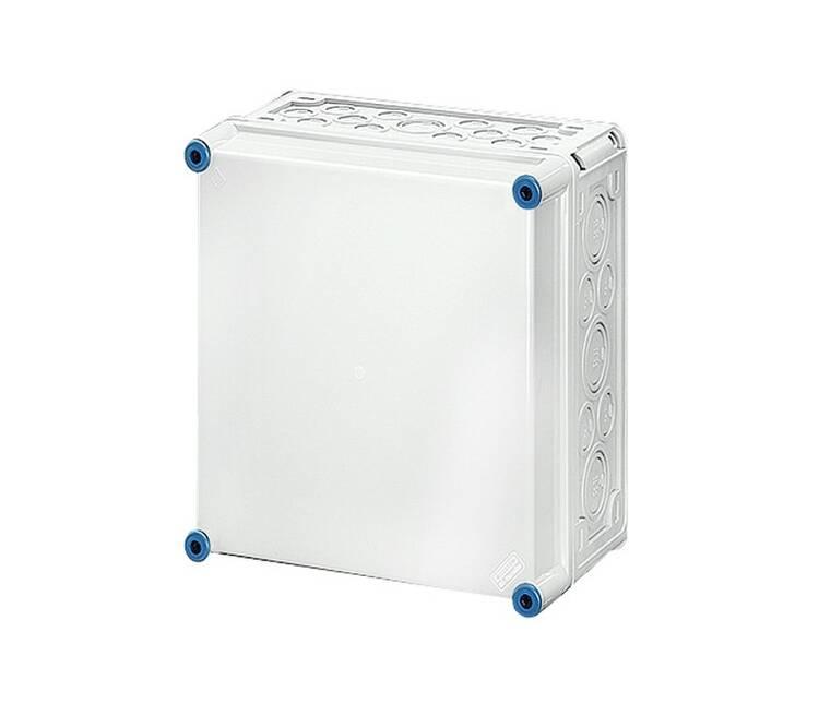 EnyMod Serisi Mi Dağıtım Panosu 300x300x170 - Hensel Mi 0201