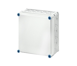 Hensel - EnyMod Serisi Mi Dağıtım Panosu 300x300x170 - Hensel Mi 0201