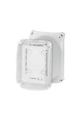 Hensel - Hensel Gri Termoplastik Buat IP66 180x130x77 DK 1000 GZ