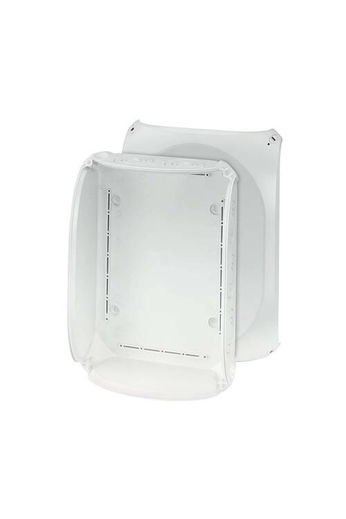 Hensel Gri Termoplastik Buat IP66 355x255x122 DK 5000 GZ