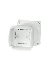 Hensel - Hensel Gri Termoplastik Buat IP66/IP67/IP69 130x130x77 KF 0600 H