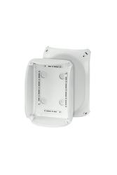 Hensel - Hensel Gri Termoplastik Buat IP66/IP67/IP69 180x130x77 KF 1000 H