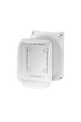 Hensel - Hensel Gri Termoplastik Buat IP66/IP67/IP69 210x155x92 KF 1600 H