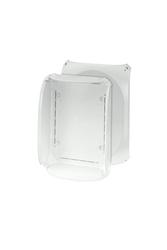 Hensel - Hensel Gri Termoplastik Buat IP66/IP67/IP69 355x255x122 KF 5000 H