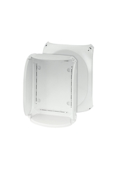 Hensel - Hensel Gri Termoplastik Buat IP66/IP67/IP69295x225x112 KF 3500 H