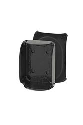 Hensel - Hensel Siyah Termoplastik Buat IP66/IP67/IP69210x155x92 KF 1600 C