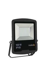 INOLED - İnoled 100W 6500K IP65 Beyaz Led Projektör 520601