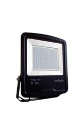 INOLED - İnoled 200W 6500K IP65 Beyaz Led Projektör 520801