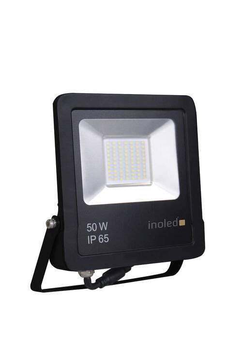İnoled 50W 3000K IP65 Sarı Led Projektör Gün Işığı 520402