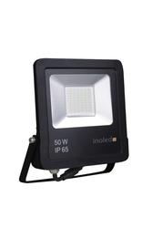 INOLED - İnoled 50W 6500K IP65 Beyaz Led Projektör 520401