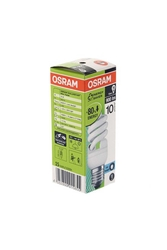 OSRAM - Osram Enerji Tasarruflu Spiral Ampul 15W /865