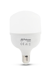 PELSAN - Pelsan 18W 6500K E27 Yüksek Güçlü Lamba 317863