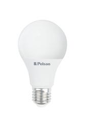 PELSAN - Pelsan 9W 4000K E27 Led Glop Lamba 313414