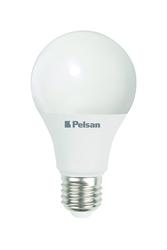 Pelsan - Pelsan 9W 6500K E27 Led Glop Lamba 313415