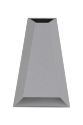 PELSAN - Pelsan Cono 6W 4000K LED Duvar Apliği IP20 106050