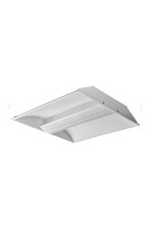 Pelsan - Pelsan Divaled Sıva Altı 42W 4000K LED Ofis Armatürü Konvertör Kitli IP20 108602