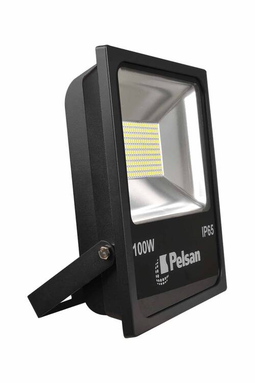 Pelsan Franko 100W 6500K IP65 Led Projektör 107106
