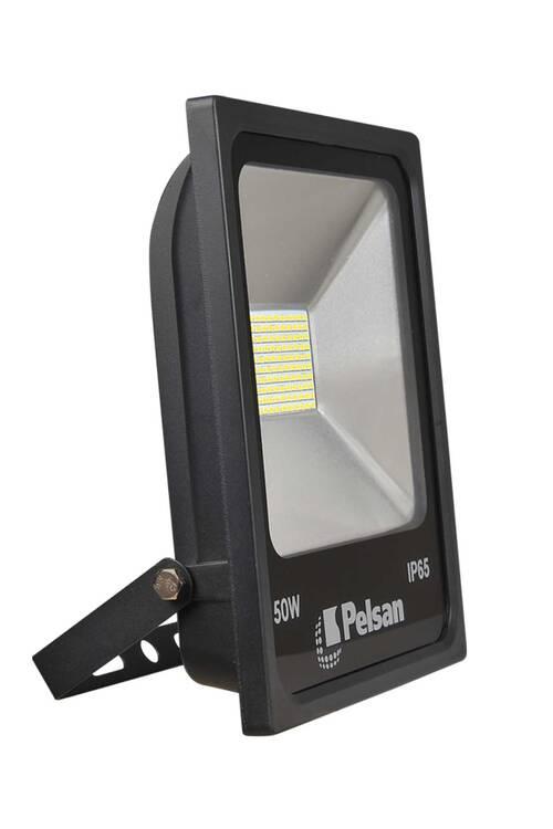 Pelsan Franko 50W IP65 AMBER Led Projektör 108166