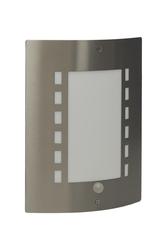PELSAN - Pelsan Işıközü Sensörlü E27 Duylu Park Bahçe Apliği 109297