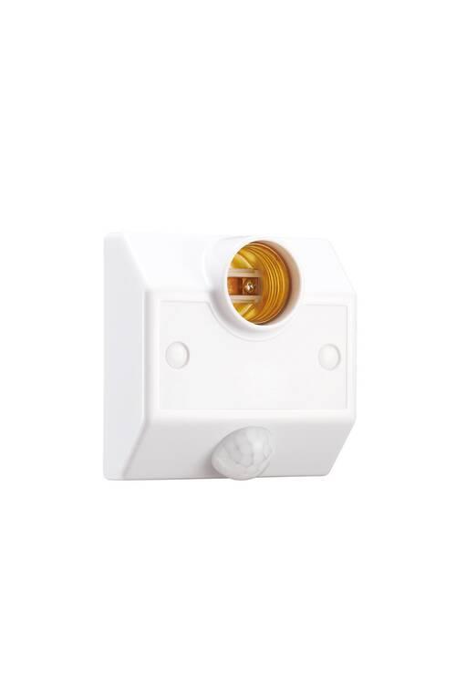 Pelsan Kolaysense E27 Duylu Sensör IP20 109227