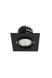 PELSAN - Pelsan Lora Sıva Altı 20W 4000K COB LED Spot Armatür IP20 110557