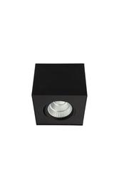 PELSAN - Pelsan Lora Sıva Üstü 20W 4000K COB LED Spot Armatür IP20 110548