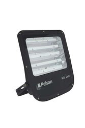 PELSAN - Pelsan Ria 180W 6500K IP66 Asimetrik Led Projektör Enec Driver 107137