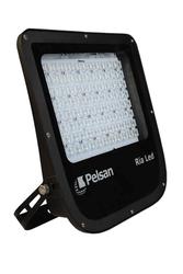 Pelsan - Pelsan Ria Asimetrik 200W 6500K Led Projektör IP66 110770