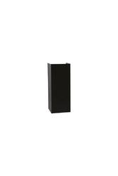 Pelsan - Pelsan Rodin 2xG10 Duylu Gri LED Duvar Apliği IP20 110034