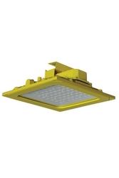 Pelsan - Pelsan Sia Exproof 100W 6500K Sıva Üstü LED Yüksek Tavan Armatürü IP66 108775
