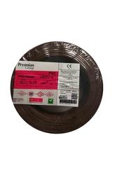 PRYSMIAN - Prysmian 25mm Siyah Nyaf Yanmaz Halogen Free Kablo H07Z1-K