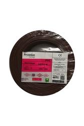 PRYSMIAN - Prysmian 1mm Kahverengi Nyaf Çok Tellİ Kablo H05V-K