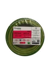 PRYSMIAN - Prysmian 2,5mm Sarı Yeşil Nyaf Çok Telli Topraklama Kablo H07V-K