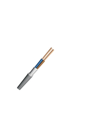 PRYSMIAN - Prysmian 2x1,5mm NHXMH Halogen Free Antigron Enerji Kablosu