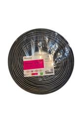 PRYSMIAN - Prysmian 2x1,5mm TTR Siyah Kablo H05VV-F