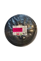 Prysmian - Prysmian 3x1,5mm TTR Siyah Kablo H05VV-F