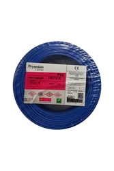 PRYSMIAN - Prysmian 4mm Mavi Nyaf Çok Telli Kablo H07V-K