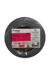 PRYSMIAN - Prysmian 6mm Gri Nyaf Çok Telli Kablo H07V-K
