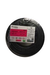 PRYSMIAN - Prysmian 6mm Siyah Nyaf Çok Telli Kablo H07V-K