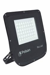 Pelsan - Ria Cephe 50W Mavi Projektör IP66 – Pelsan 110621
