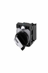 SIEMENS - Siemens 0-1 1NO Işıklandırılabilir Komple Mandal Butonu
