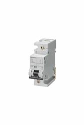 SIEMENS - Siemens 100A C Tipi 1Faz Otomatik Sigorta 5SP4191-7