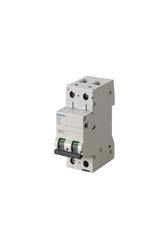 SIEMENS - Siemens 20A C Tipi 2Faz 6kA Otomatik Sigorta 5SL6220-7
