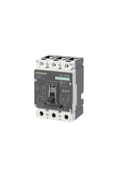 Siemens - Siemens 40-50A 55kA 3K Kompakt Şalter 3VL1705-1DD33-0AA0