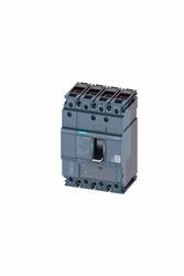 SIEMENS - Siemens 44-63A 36kA 4K Kompakt Şalter 3VA1163-4EE46-0AA0