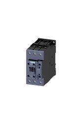 SIEMENS - Siemens 50A 230V AC 18,5kW 1NO+1NC Sirius Kontaktör 3RT2036-1AP00