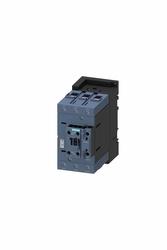 SIEMENS - Siemens 80A 230V AC 37kW Sirius Kontaktör 3RT2045-1AP00